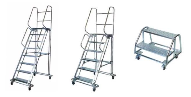 Storelab ladders