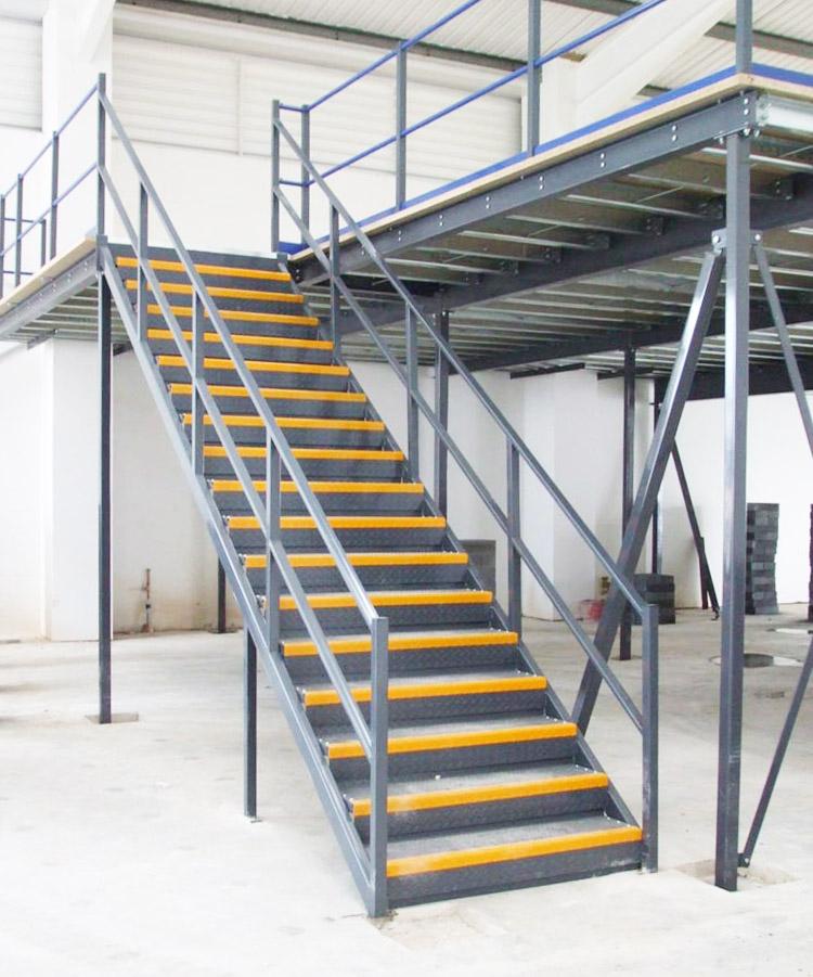 Storelab alt stairs